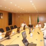 """جمعية البر بجدة ومؤسسة صالح كامل الإنسانية يوقعان اتفاقية تعاون لتشغيل تطبيق """" مزاد الخير """""""